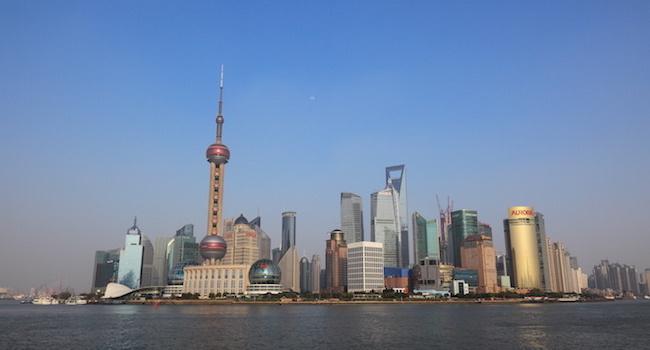 中国でのオフショア開発のメリット